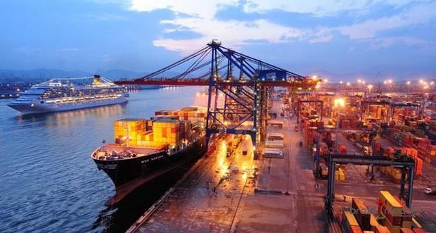 Porto de Santos bate recorde de movimentação com destaque para agronegócio