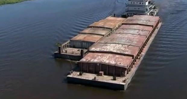 CRE busca viabilizar trecho de hidrovia que atravessa o Mercosul