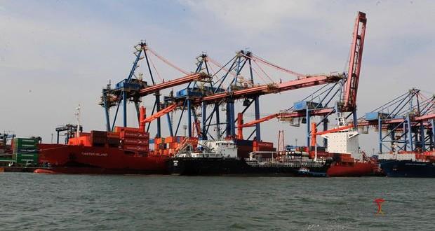 Governo quer maior autonomia administrativa para portos