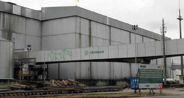 Empresas portuárias são multadas pela Cetesb em R$ 3,2 milhões