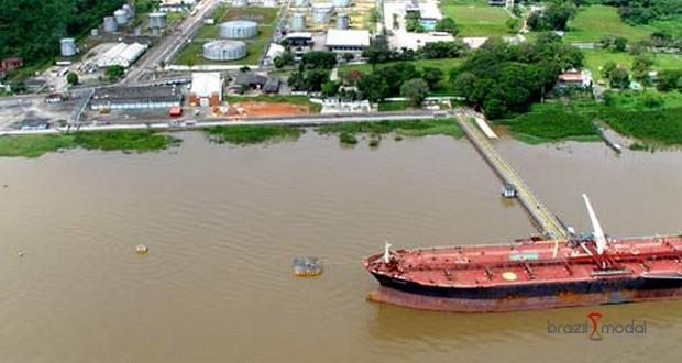 Três terminais portuários devem ser leiloados este ano