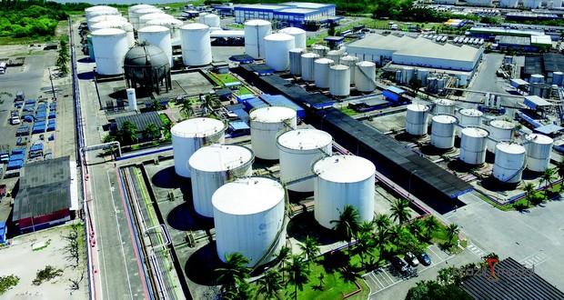 Terminal de combustíveis em Suape ampliará tancagem