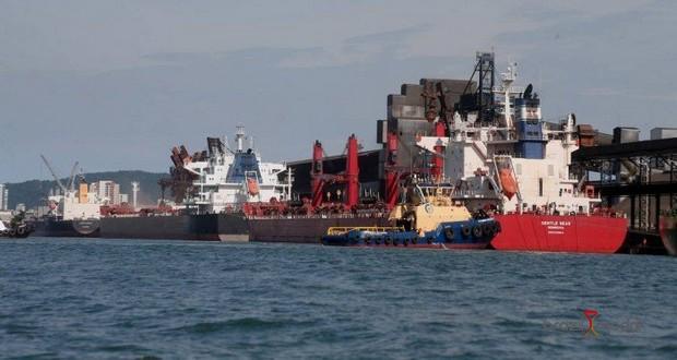 Brasil perde espaço no comércio mundial, aponta BID