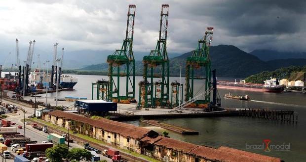 Câmara de Santos aprova aumento de 5% no ISS sobre atividades portuárias