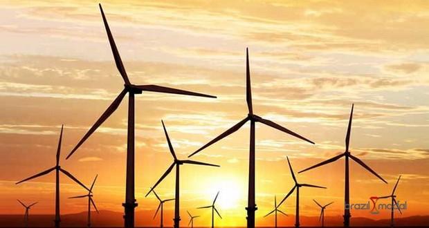 Brasil fechou 2018 com 14,71 GW de capacidade instalada de energia eólica