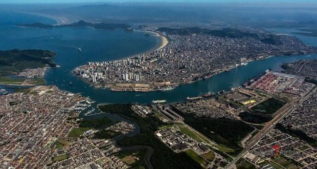Acordo vai ampliar operações do Porto de Santos em US$ 300 milhões