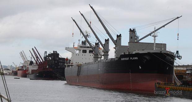 STF determina que Prefeitura pode cobrar IPTU de terminais portuários