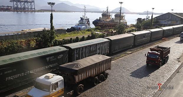 Setor de transporte e logística começa a se recuperar