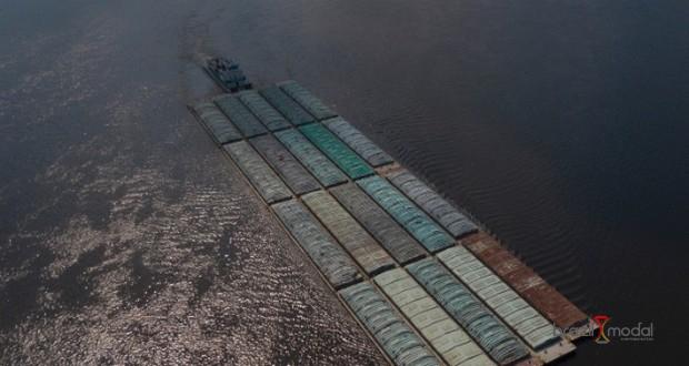 Paraguai usa rios como alternativa a estradas e vira líder em transporte hidroviário