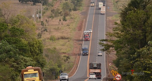 Mato Grosso do Sul concentra metade do investimento em infraestrutura