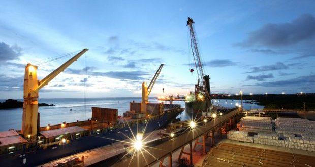 Resultado de imagem para Governo prepara 20 arrendamentos portuários em todo o País