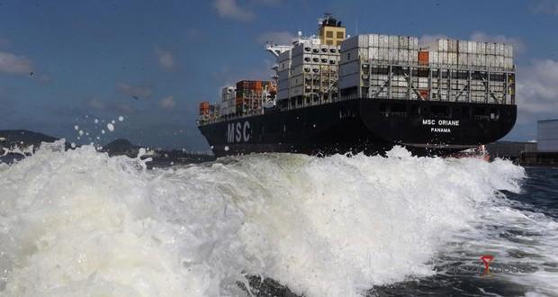 Porto de Santos demanda investimentos de R$ 20 bilhões