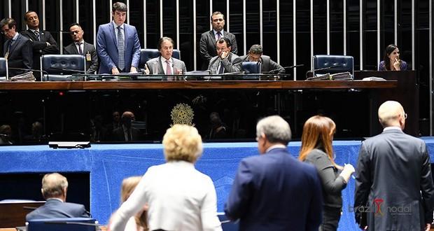 Plenário aprova acordos do Brasil com a Costa Rica e a República Tcheca