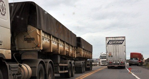Alta do frete deve impactar em R$ 890 milhões a soja de MS