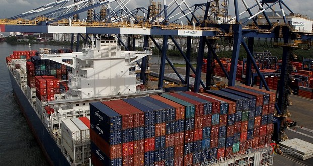 Porto de Santos bate novo recorde operacional
